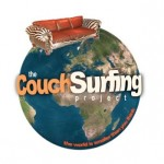 Couchsurfers are People Too (part one)