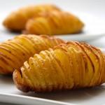 Potatoes A La Pinterest