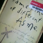 Same Kind of Different as Me (book review)