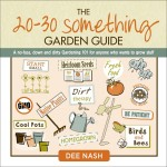 Book Review & Giveaway: The 20-30 Something Guide to Gardening