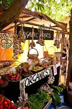 f5 veggie stand