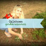 oklahoma garden resources