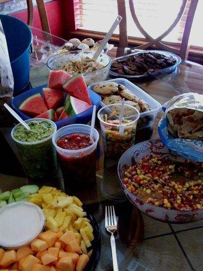food summer