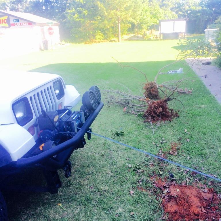 jeep pull