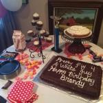 tuesday randoms & a recipe link