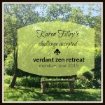 karen filley's verdant zen retreat