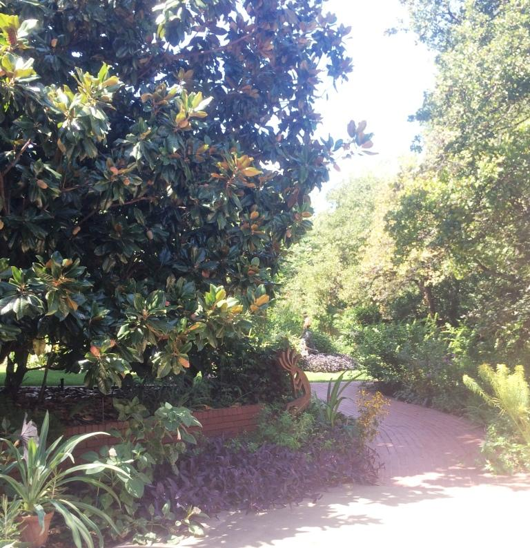 KF magnolia welcome
