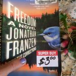 Freedom by Jonathan Franzen (book review)