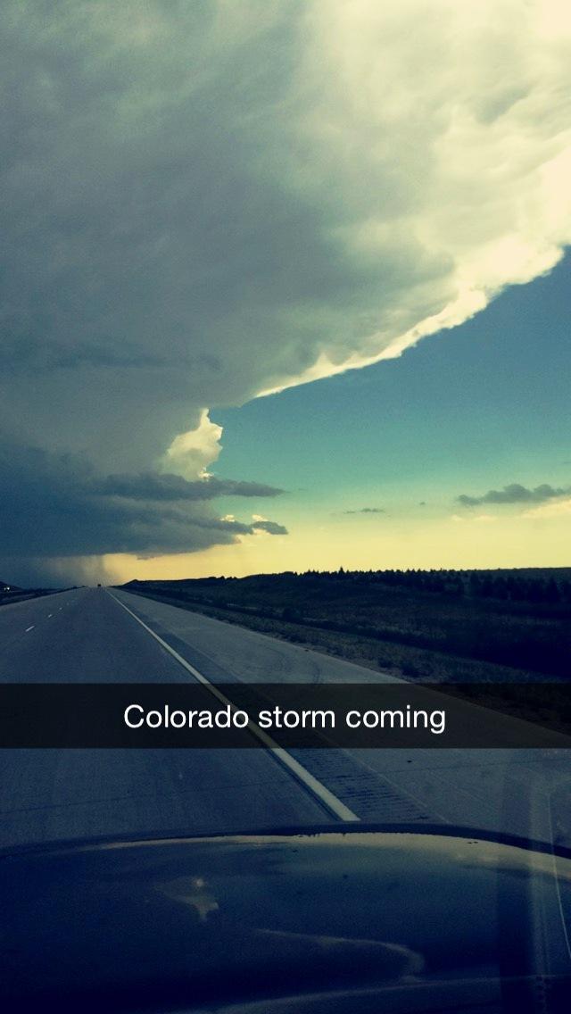storm snap