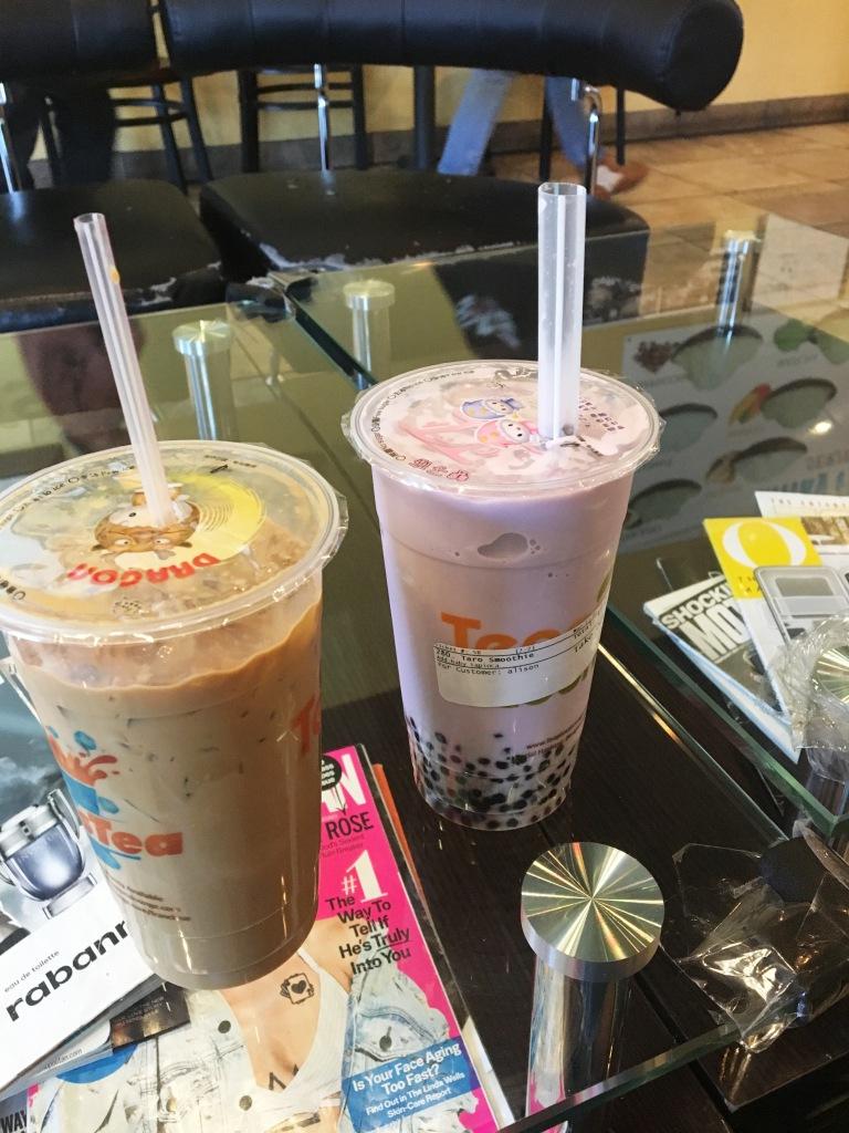 f5 coffee C