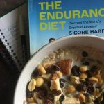 endurance diet (book review)