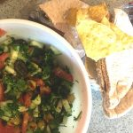 greek relish (quick cheap & easy)