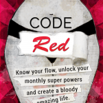 code red (book review & shark week talk for ladies only)