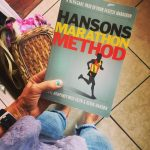 marathon monday: why the hansons plan & recapping january
